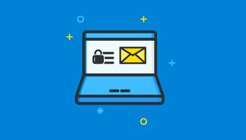 Veilig en versleuteld emailen